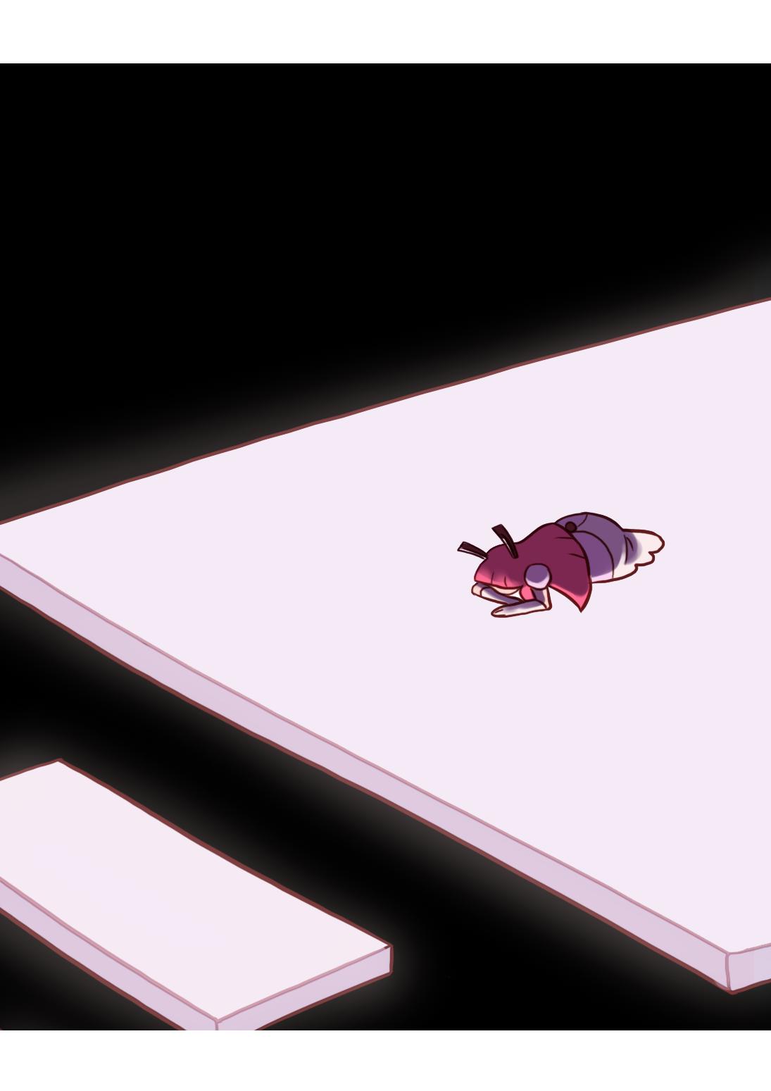 บทที่ 3 - ห้องใต้ดิน