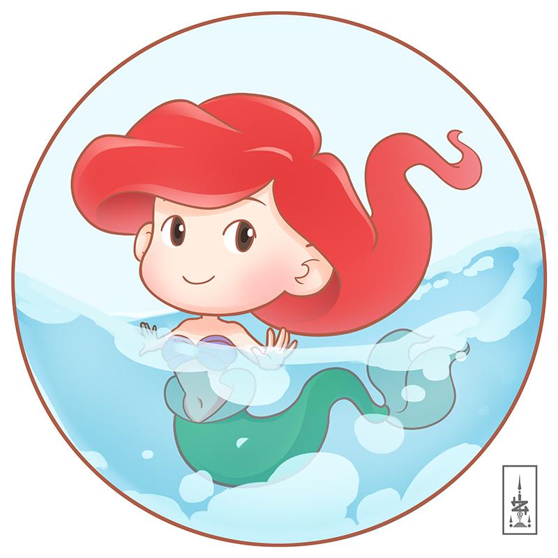 Mermaid SD - Mermaid SD