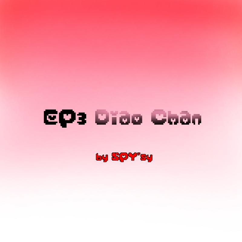 EP3 - Diao Chan