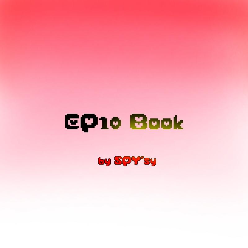 EP10 - Book