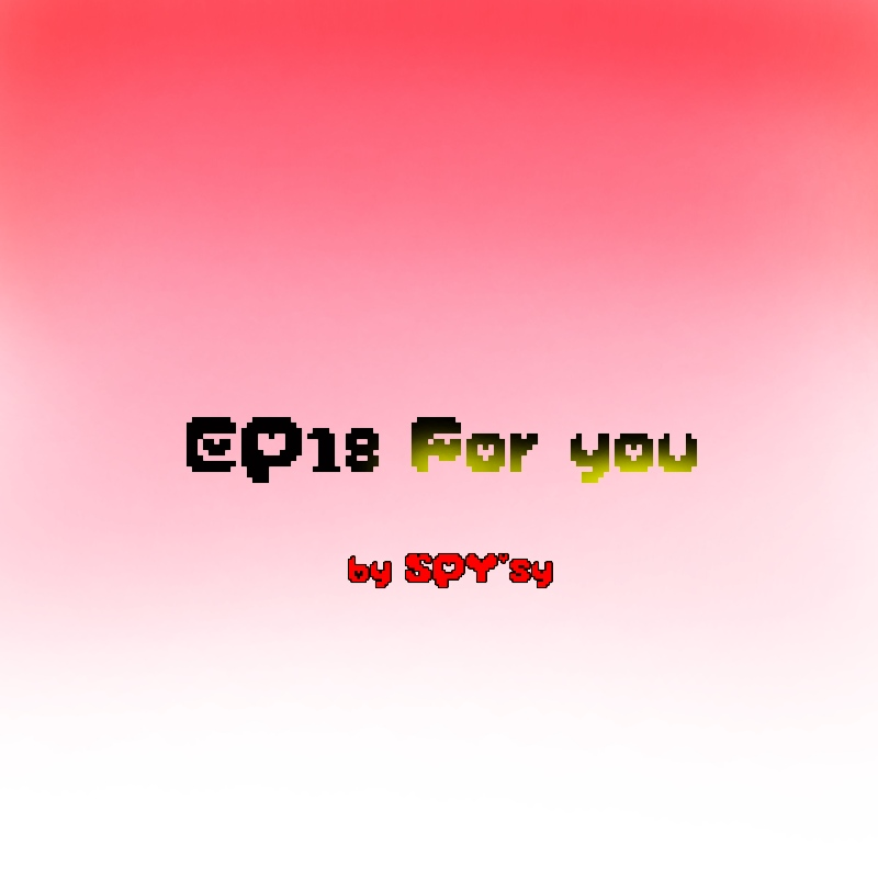 EP18 - For you
