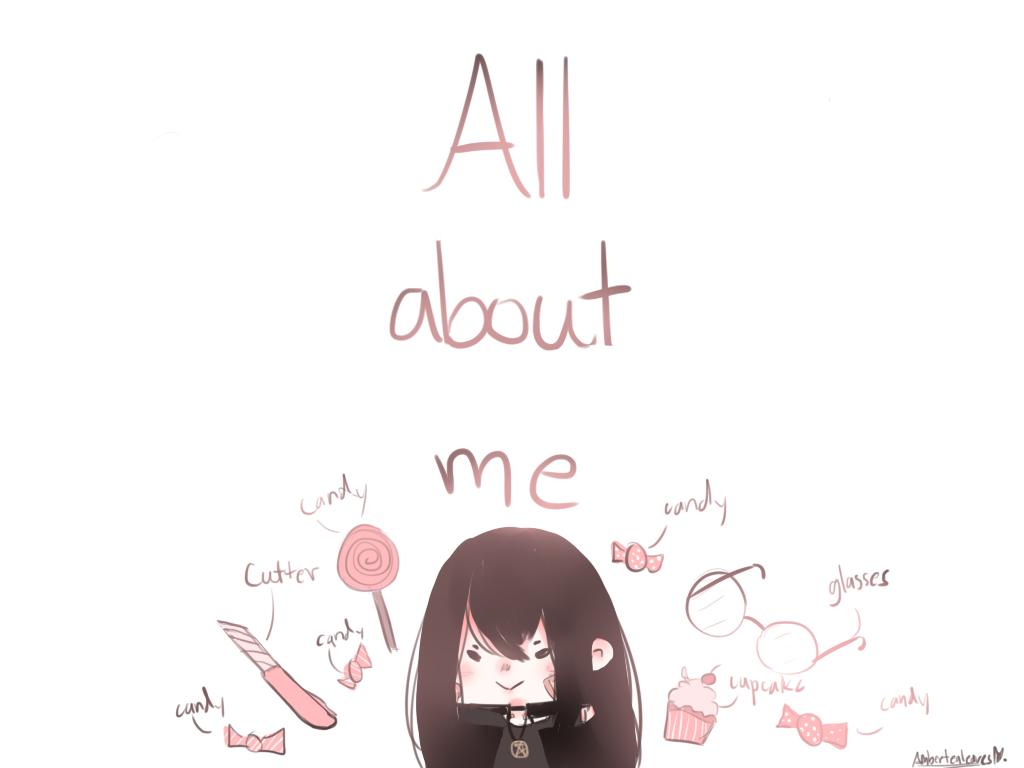 ตอนเดียวจบ - All abot me