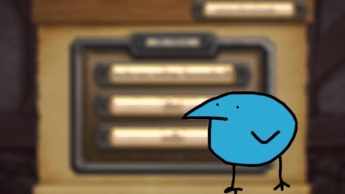 Talk - การกลับมาของ นกโง่ๆ