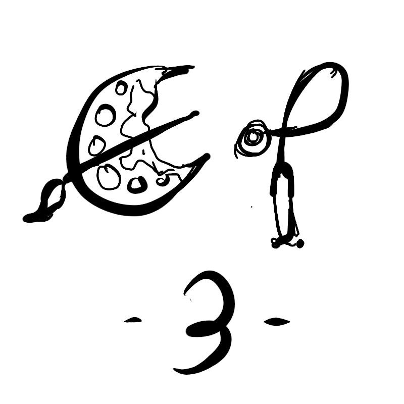 Ep.3 - เวลา-หิว
