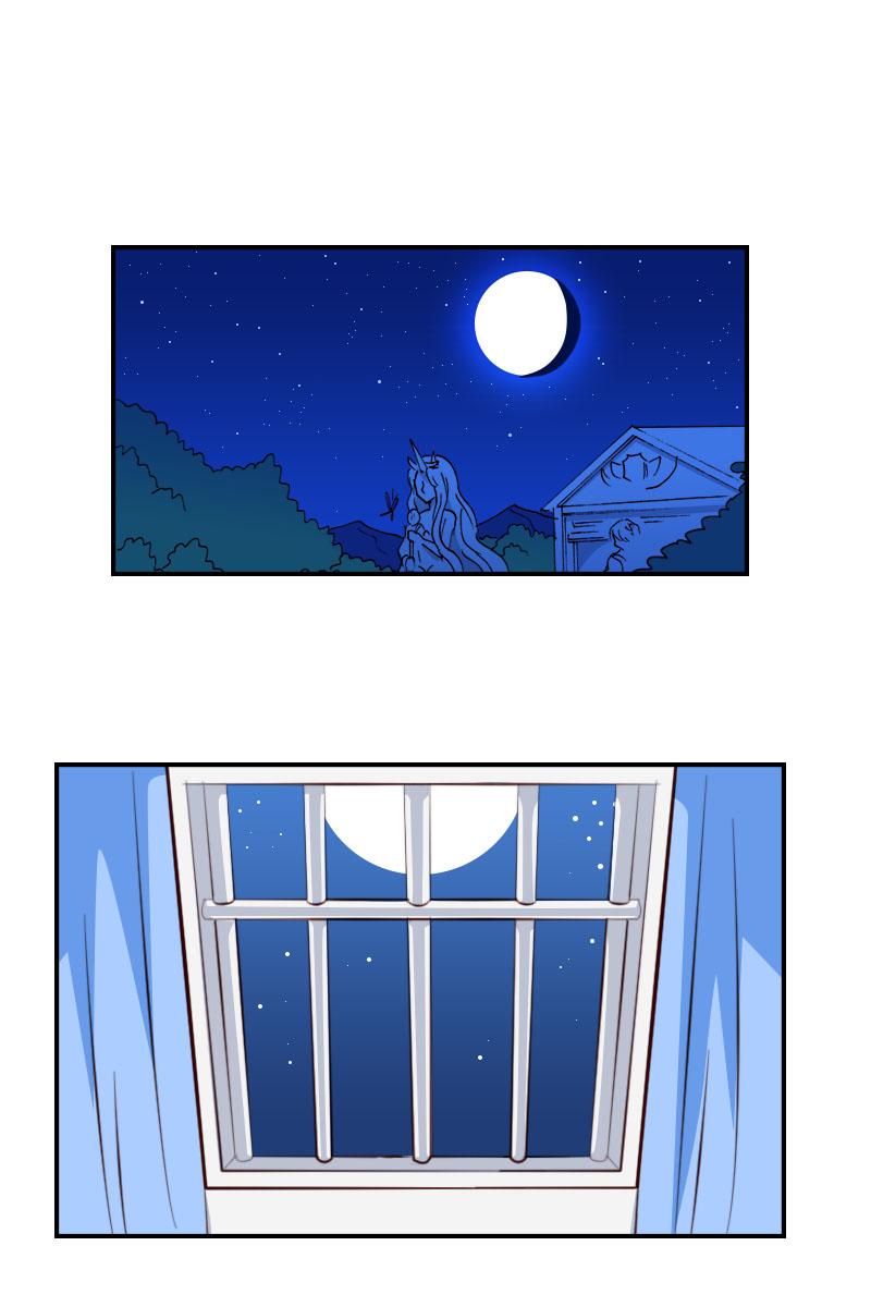 ไลรา - ตอนพิเศษ : อีเว้นท์ น้ำ และจันทร์เต็มดวง 1