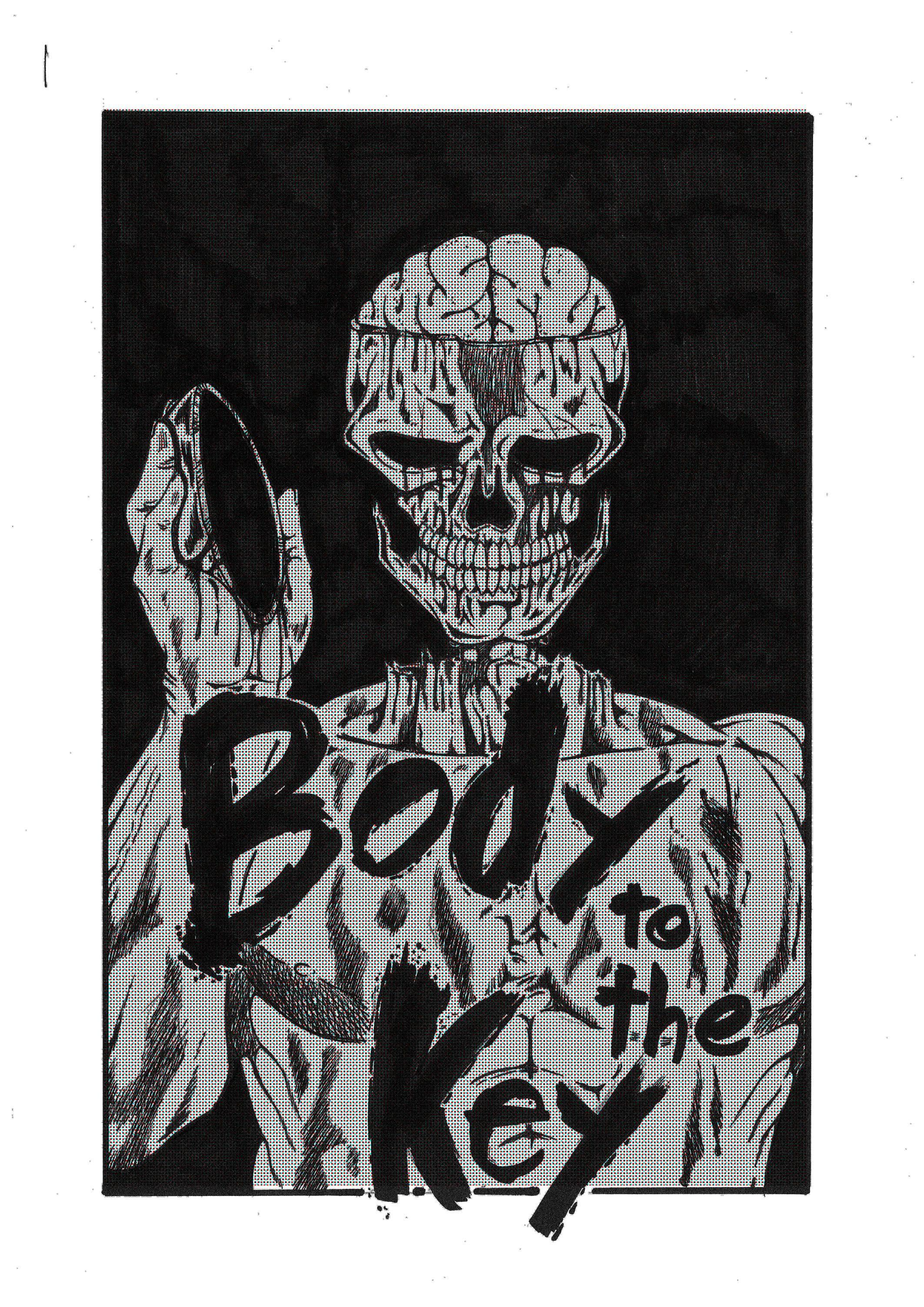 บทที่  1 - Body of the Key