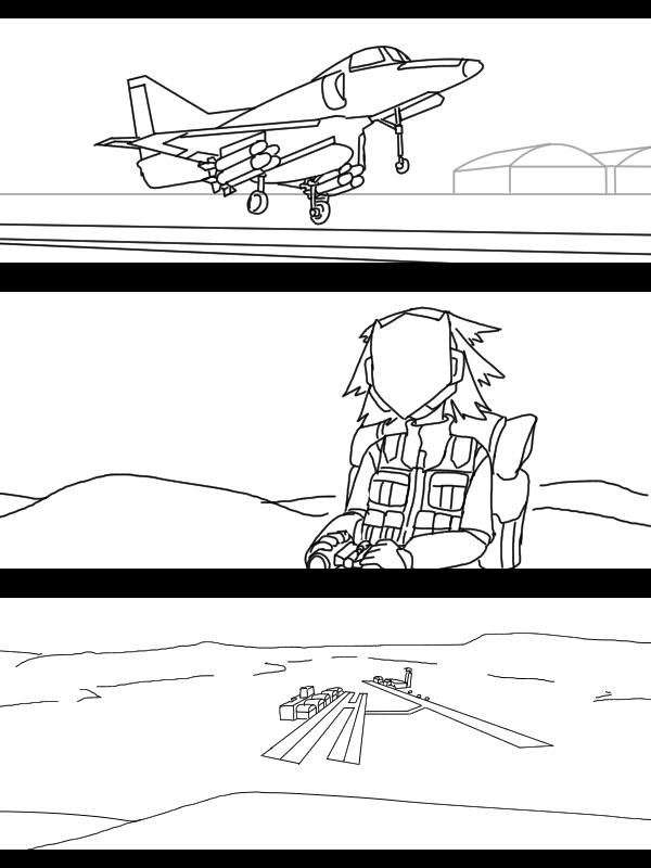 002 - โจมตียามค่ำคืน