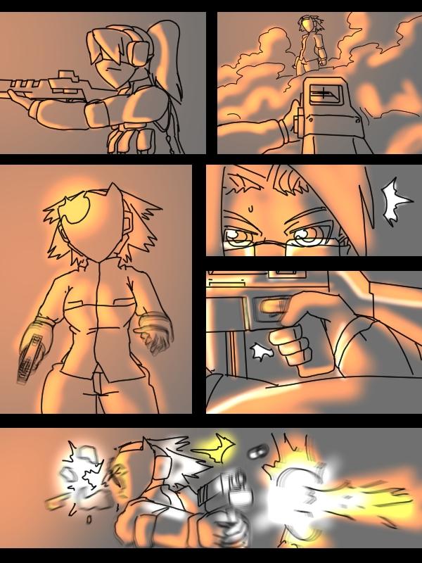 004 - เพลิงไหม้