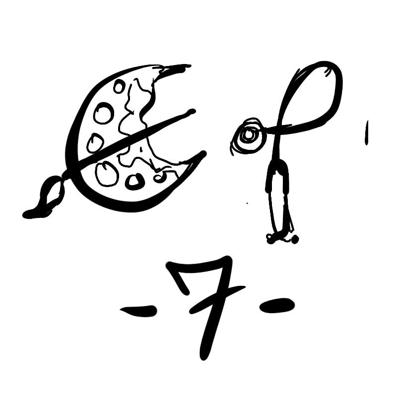 Ep.7 - เวลา-รู้ตัว