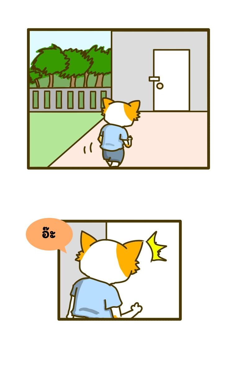 บ้าน - บ้าย