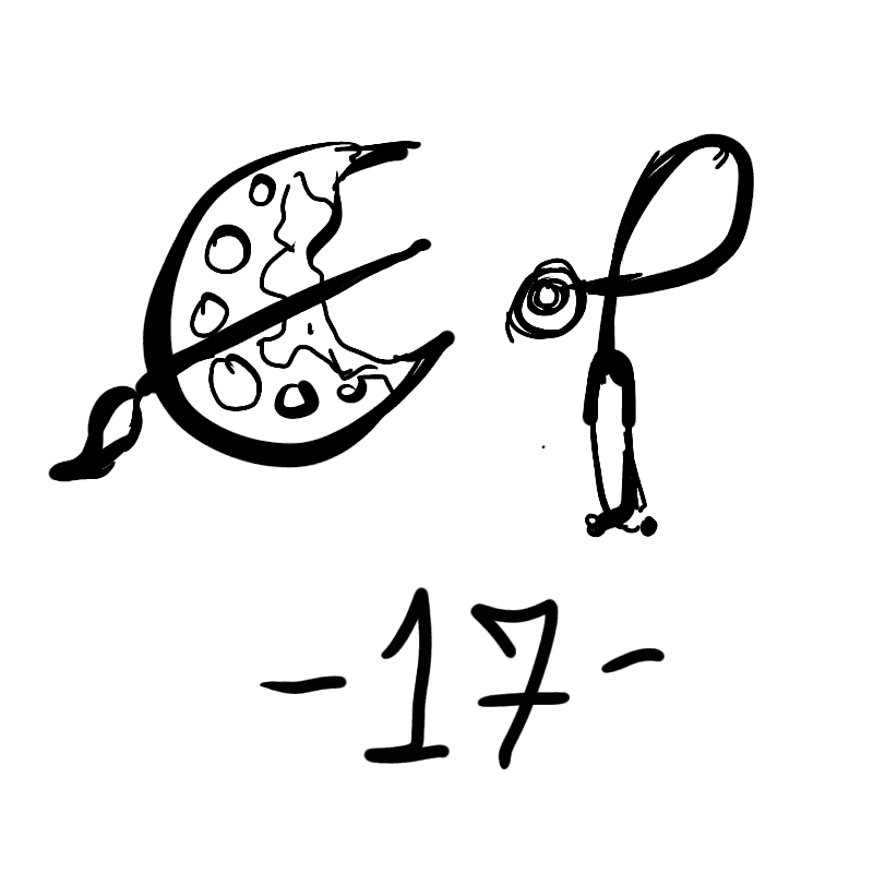Ep.17 - เวลา-ล้ำเส้น