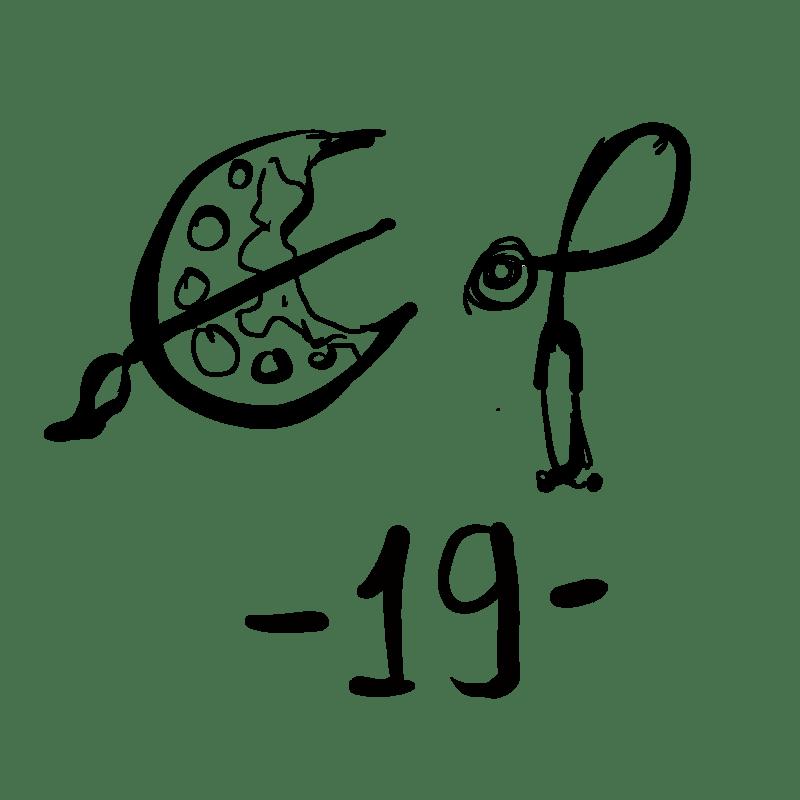 Ep.19 - เวลา-รำคาญ