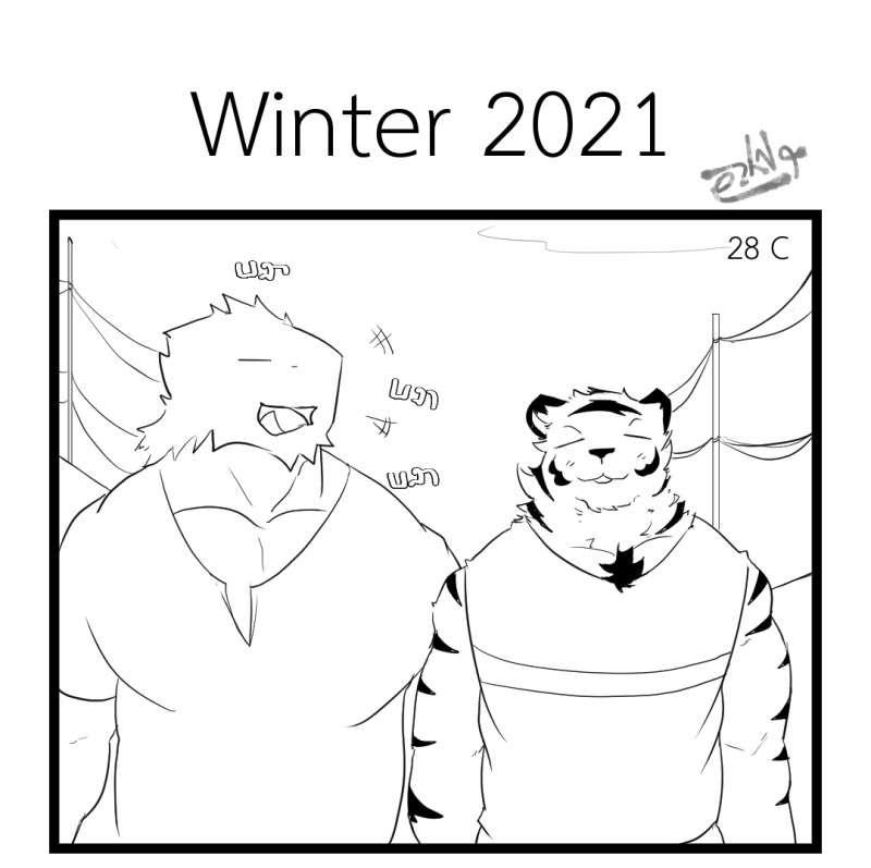 308 - Winter 2021