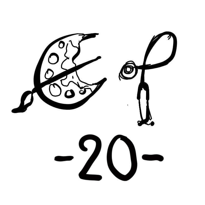 Ep.20 - เวลา-เป็นห่วง
