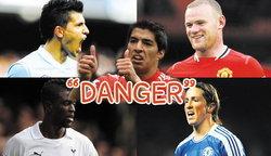 ศูนย์หน้าอันตราย???
