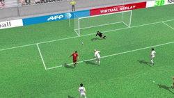 คลิปไฮไลท์ยูโร2012 3D เดนมาร์ก ยิงตีเสมอ โปรตุเกส 2-2