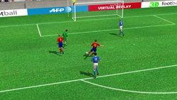 คลิป สเปน ชนะ อิตาลี 4-0 (4/4)