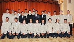 นายกปูจัดฉลองชัยทัพไทย 14 ส.ค.ที่พารากอน