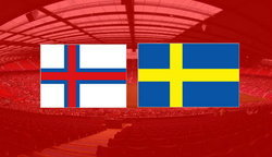 วิเคราะห์บอล : หมู่เกาะแฟโร-สวีเดน