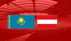 วิเคราะห์บอล : คาซัคสถาน-ออสเตรีย
