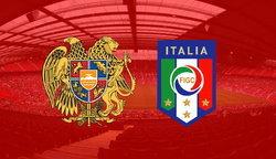 วิเคราะห์บอล : อาร์มีเนีย - อิตาลี