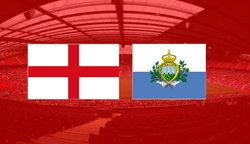 วิเคราะห์บอล : อังกฤษ - ซาน มารีโน
