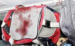 สลด! แข้งซีเรียโดนปืนครกดับคาสนามซ้อม