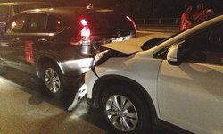 ไทยโล่ง! นักกอล์ฟสาวแข่งที่พัทยาเจ็บไม่หนัก หลังรถชนขณะเดินทางไปสนามบิน