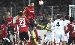 ไฟร์บวร์ก เปิดบ้านชนะ ดุสเซลดอร์ฟ 1-0