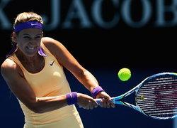 อซาเรนกา ลิ่วรอบ 3 เทนนิสกาตาร์โอเพ่น