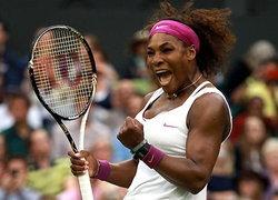 เซเรน่าชนะมาเรีย2-1ซิวแชมป์เทนนิสโซนี
