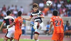 กิเลนบุกทุบราชบุรี 2-0 เก็บชัย 5 นัดรวดในลีกนำฝูงต่อ