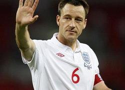 เทอร์รีส่อหมดโอกาสหวนคืนทีมชาติอังกฤษ