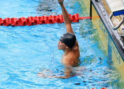 ไทยเก็บอีก 7 ทอง ว่ายน้ำซีเอจ-รับชวดแชมป์