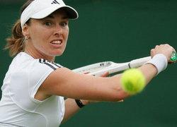 ฮินกิส รีเทิร์น WTA หวด ญ.คู่ที่ แคลิฟอร์เนีย