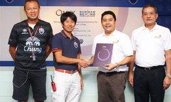 """โรงแรมกีฬาแห่งแรกในไทย """"อมารี บุรีรัมย์ ยูไนเต็ด"""""""