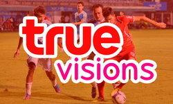 ทรูคว้าสิทธิ์ ยิงสดบอลไทย 4 รายการ 3 ปี