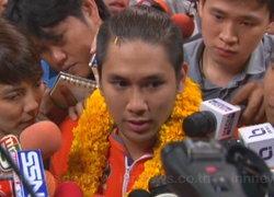 ส.แบดไทยจ่อลดโทษบดินทร์เหลือภาคทัณฑ์