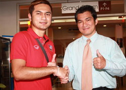 โค้ชแดงเชื่อITAร่วมหนุนฉุดบีชไทยถึงระดับโลก