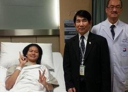 วรรณาผ่าตัดไซนัสเรียบร้อยคาดพัก2สัปดาห์