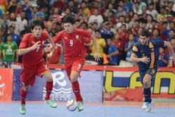 แข้งไทยดับจิงโจ้ผงาดแชมป์อาเซียนสมัย9