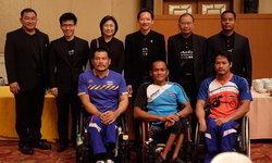 เครือซีพี พร้อมหนุนกีฬาอาเซียนพาราเกมส์ 2017 ครบทุกด้าน ตลอดการแข่งขัน