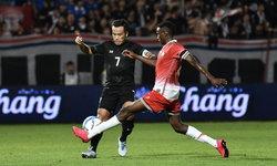 ชมคลิปไฮไลต์ ไทยเชือด เคนยา 1-0 , ดัสกร เปิดใจสุดซึ้ง นัดที่ 100 ในนามทีมชาติไทย