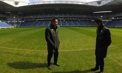 ส.บอลไทย เดินหน้าสร้างสนามฟุตบอลแห่งชาติ หวังยึดต้นแบบจากสนาม กัมบะโอซาก้า