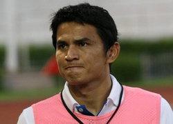 ซิโก้มั่นใจแข้งไทยโชว์ผลงานดีเปิดสนามซีเกมส์