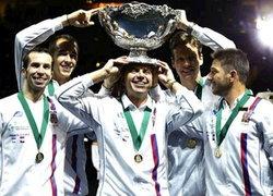 เช็กคว่ำเซอร์เบีย3-2ซิวแชมป์เทนนิสเดวิสคัพ2013