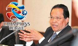 บังยีเตรียมแจงสิทธิ์ ACL ของไทยชลหรือบีจี วันนี้