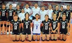 สื่อนอกยกทีมตบสาวไทยติด 1 ใน 6 ทีมยอดเยี่ยมปี 2013
