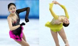 แอบส่องสาวไอซ์สเก็ตโอลิมปิกฤดูหนาว 2014 ที่รัสเซีย