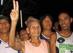 ปู่เป็งยอดนักวิ่งมารธอนเสียชีวิตแล้ววัย99ปี